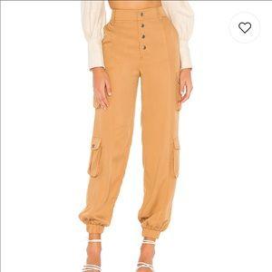 Tularosa high waisted pants - revolve